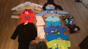 Bag of Kids Clothes in Riverside, California