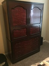 Japanese Armoire in Pensacola, Florida