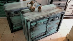 Large Rustic Night Stands in Baytown, Texas