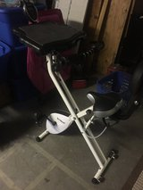 Fitdesk 2.0 exercise  bike in Pensacola, Florida