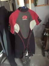 Wetsuits in Pensacola, Florida