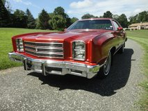 1976 Chevrolet Monte Carlo in Philadelphia, Pennsylvania