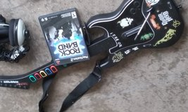 Guitar hero wii draw I pod arm band for jogging in Fort Leonard Wood, Missouri