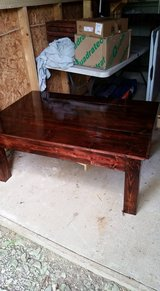 Concealed Drawer Coffee Table in Fort Campbell, Kentucky
