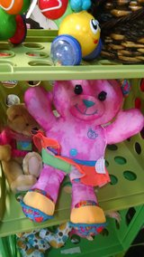 the toy hoarde has tons of nice toys for your children.she has the fun booth here. in Fort Polk, Louisiana