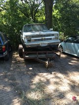 1987 Chevy 1500 4X4 - Deer Hunters Special in Sugar Land, Texas