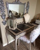 French vanity set in Colorado Springs, Colorado
