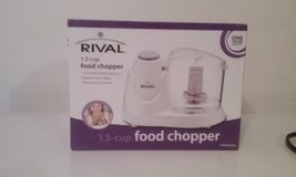 Food Processor (chopper) in New Orleans, Louisiana