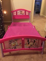 Toddler bed in Cleveland, Texas
