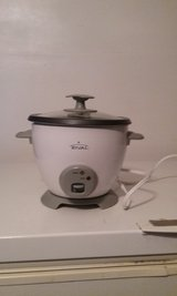 Small Rice Cooker in New Orleans, Louisiana