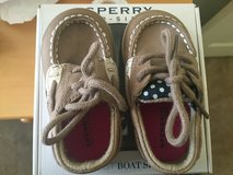 Sperry's in 29 Palms, California