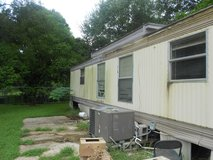 1970's Mobile Home 2bed-2bath in Conroe, Texas