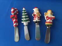 4 Christmas Spreaders in Travis AFB, California