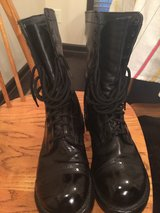 Jump Boots Size: 8.5 in Fort Campbell, Kentucky