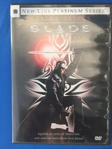 Blade - DVD in Vacaville, California