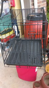used med kennel in Lawton, Oklahoma