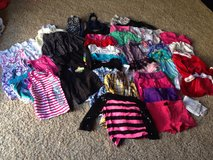Size 5-8 girls clothes in Camp Pendleton, California