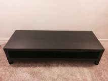 Coffee table with two end tables in Camp Pendleton, California