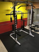 Body Solid Smith Rack in Chicago, Illinois