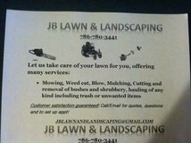Honest loyal Lawn service in Fort Campbell, Kentucky