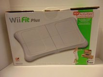 Wii Fit Balance Board - unopened in Brookfield, Wisconsin