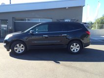 CHEVROLET TRAVERSE AWD LT 2012 in Hohenfels, Germany