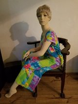 mannequin in Beaufort, South Carolina