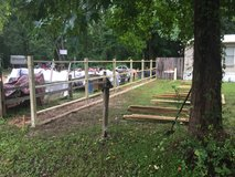 REGAL WOOD FENCING in Houston, Texas