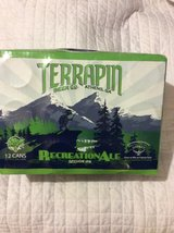 Beer terrapin recreation ale in Beaufort, South Carolina