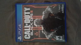 New price! Call of duty BO3 PS4 in Eglin AFB, Florida