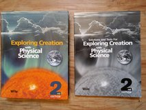 Apologia: Exploring Creation w/ Physical Science in Alamogordo, New Mexico