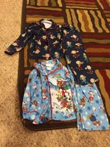 2 Pairs of Boys 4T PJs in Fort Bliss, Texas