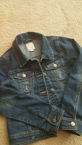 Children's Place Jean Jacket in Lake Elsinore, California