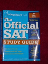 SAT study guide in Naperville, Illinois