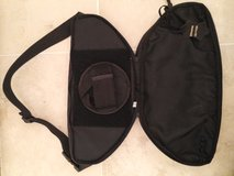 Leather Gun Concealment Fanny Pack in Temecula, California