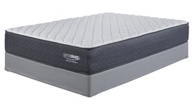 FIRST COME FIRST SERVE -KING SIERRA SLEEP By ASHLEY Limited FIRM Mattress SET - DreamRoomsHousto... in Pasadena, Texas