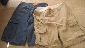 Men's Shorts Lee Dungrees and Dockers in Sandwich, Illinois