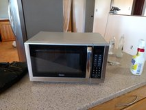 Stainless Steel Microwave in Alamogordo, New Mexico