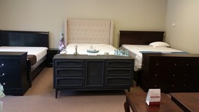 Graphite Gray Dresser in Beaufort, South Carolina