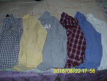 Boys clothe, Size 8, M, Long sleeve in Lackland AFB, Texas