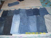 Boys Jeans, 15 pair in Lackland AFB, Texas