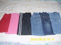 Girls Jeans etc. in Lackland AFB, Texas