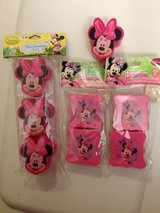 Minnie Mouse Treat/Party Favor Containers in Batavia, Illinois