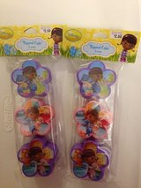Doc McStuffins Treat/Party Favor Containers in Batavia, Illinois
