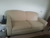 Tan Couch in Belleville, Illinois