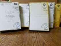 Complete Invitation Set - Great for Weddings in Alamogordo, New Mexico
