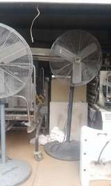 Commercial fans in Alamogordo, New Mexico
