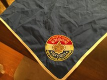 Scout Neckerchief With Patch in Aurora, Illinois