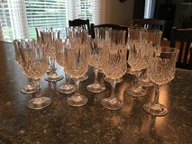 Longchamp Glassware in Glendale Heights, Illinois
