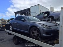 Parts for RX8 in Okinawa, Japan